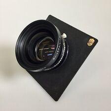 Schneider Symmar 300mm f/5.6