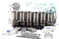OVERHAUL ENGINE REP KIT OM906 MERCEDES  (P/D 102MM ) IADOH-OM906