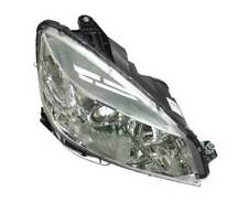 Mercedes C204 C300 C350 W204 Right Passenger Halogen Headlight Assembly O.E.M AL