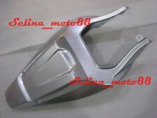 Rear Plastic Tail Fairing For SUZUKI SV 650 1000 S 2003-2008 2004 Plastic Sliver