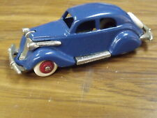 STUDEBAKER 1934  SEDAN VERY NICE CONDITION  M.S REPO OF HUBLEY