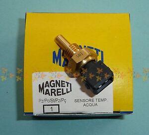 SZA107 NEW GENUINE Magneti Marelli ALFA ROMEO & FIAT Coolant Temp Sensor SZA 107