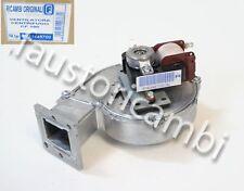 FONDITAL VENTILATORE CF100 ART. 6Y41445700 RADIATORE A GAS NEW GAZELLE  2500