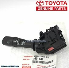 NEW GENUINE OEM TOYOTA AVALON TACOMA INTERMITTENT WIPER SWITCH 84652-06340