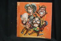 The Firesign Theatre Don't Crush That Dwarf, Hand Me the Pliers - Columbia LP