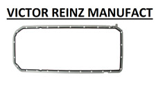 Engine Oil Pan Gasket FOR BMW