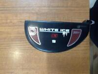 ODYSSEY WHITE ICE ix 9 JP Model 35inches Putter Golf Clubs 9197