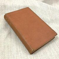 1926 Antico Libro il Cuore di Londra Altezza V Morton Viaggi Letteratura Storia