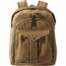 51866d2afda0  202.99 New. Filson Photographer s Backpack Laptop Bag Tan Style 70144
