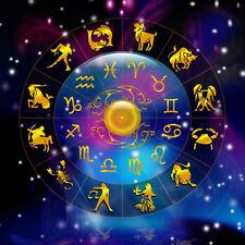 Astrology Birth Report Chart 1 Yr Forecast Quality Christmas Gift Novelty Yoga