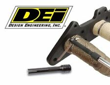 "DEI Stainless Steel Locking Tie Tool Black Oxide Works with any 1/4"" driver"