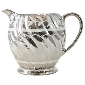 #CA Liquid pure Platinum Gold Silver Ceramics Overglaze Heraeus Luster Thinner