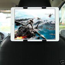 """Soporte para Tablet con Adaptador para Reposacabezas de Coche  7-10"""" Universal"""