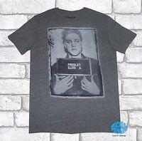 New Elvis Presley Army Photo Retro Vintage T-Shirt