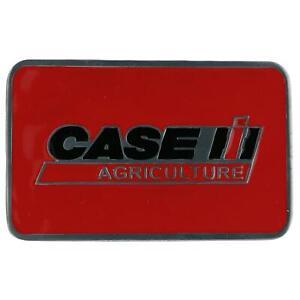 New Case IH Agriculture Logo Belt Buckle