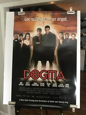 DOGMA - 27x40 Original Movie Poster One Sheet Kevin Smith Matt Damon Ben Affleck