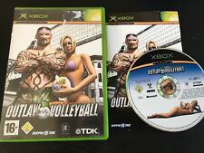 XBOX : outlaw volleyball