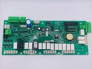NEW COMENDA INTERFACE KEYBOARD CONTROL BOARD PCB COLL TASTIERA