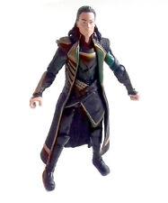 """Marvel Leyendas Comics película estilo Loki 3.75"""" Villano Figura Juguete Raro Vengadores"""