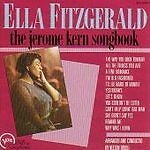 Ella Fitzgerald - Sings the Jerome Kern Song Book (CD 1992)