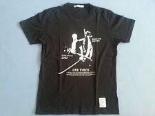 T-Shirt One Piece Roronoa Zoro Takanome Mihawk maillot japon
