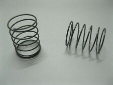 2 New Small Pop Bumper Spring for Pinball Machine Pop/JET/Thumper Bumpers