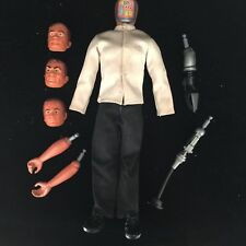 Maskatron Bionic Man Toy The Six Million Dollar Man Kenner
