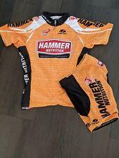 Voler Kids Cycling Shirt & Shorts - Large