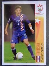 Panini Euro 2008 - Dario Simic - Hrvatska In Action #474