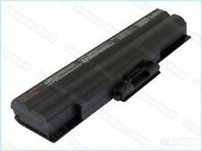 [BR3714] Batterie SONY VGP-BPS21B - 4800 mah 10,8v