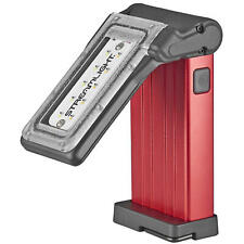 Streamlight Flipmate Flashlight 500 Lumens Rechargeable Battery USB Cord Red New