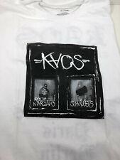 Soul Assassins Kaos Tshirt XL Cypress Hill Roc Marciano DJ Muggs Hip Hop Rap