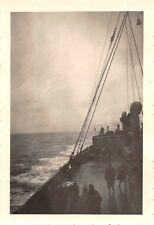 Traghetto attraverso lo Skagerrak dopo Norvegia