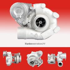 Turbolader FIAT DUCATO 2.8 TDI 90 KW / 122 PS 8140.43 4937707050 4937707052