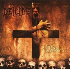 Stench of Redemption by Deicide (CD, Aug-2006, Earache (Label))