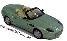2003 Aston Martin AR1 Zagato 1:43 YOW MODELLINI scale model kit