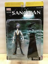 The Sandman DC Direct Action Figure Neil Gaiman Variant Figure 1999 New  K1