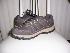 Wrangler Men's Rugged Oxford Casual shoes Size 10.5 10 1/2 Browni Color New
