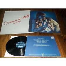 PETER MAFFAY - Sonne In Der Nacht Rare German Promo LP Pop Rock PETER MAFFAY -
