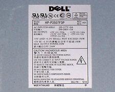 Dell Optiplex GX240 HP-P2507F3P # 01E115 Desktop Computer Power Supply