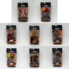 Marvel Legends Series - Dr. Strange BuildAfigure Dormammu, Set mit 8 Charakteren