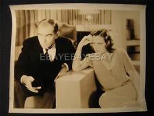 1930 Joan Crawford Paid VINTAGE MOVIE PHOTO 340W