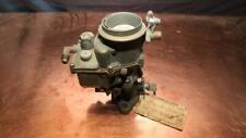 NOS Zenith Carburetor 9438B 1bbl OEM 1940 International Harvester HD174 D2 D15