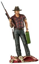 IKON Collectibles Wolf Creek Mick Taylor Statue
