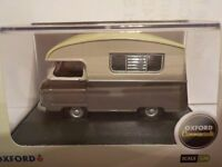 Austin J2 Paralanian - , Model Cars, Oxford Diecast