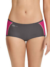 Women's Sports Panty Knickers Sports Underwear by Anita 1627 Pink/Anthracite