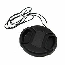 67mm Lens Cap Cover Snap-on for Canon EF Lenses including free Lens Cap Holder