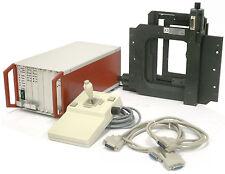 LEP-LUDL BioPrecision 99S008-N23 X/Y Motorized Stage & LEP MAC2002 controller