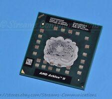 Amd Athlon Ii Dual-Core P320 2.1Ghz Laptop Cpu for Compaq Presario Cq62-225Nr