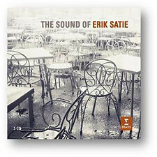 Various Artists - Sound of Erik Satie [New CD]